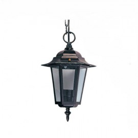 Парковый светильник PALACE A05 60Вт Е27 черный