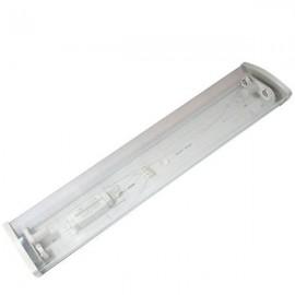 Светильник линейный T8 MAGNUM T8 2x18Вт ЛПО 2х20