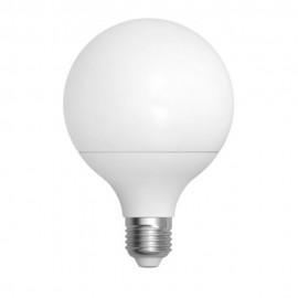 Лампа светодиодная Gauss Blakc G95 E27 16W 4100К