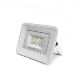 Прожектор светодиодный VIDEX 10W 5000K 220V PREMIUM White