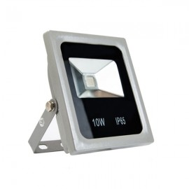 Прожектор светодиодный PWL 10W IP66-BLUE