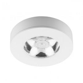 Светильник декоративный Feron AL520 5W COB 4000K белый