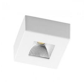 Светильник декоративный Feron AL521  5W COB 4000K белый