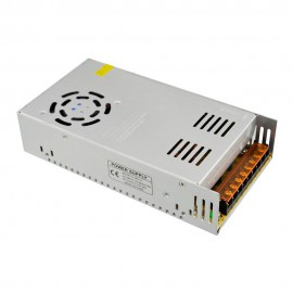 Блок питания 500W 41A 12V IP20