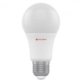 Лампа светодиодная Electrum A60 12W E27 3000K 1397-A-LS