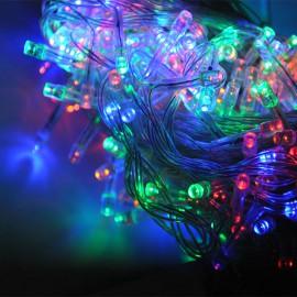 Гирлянда светодиодная LED300 Multicolor