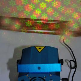 Проектор Laser