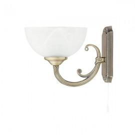 Настенный светильник RABALUX MARIENE бронза
