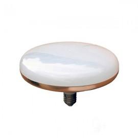 Лампа светодиодная 48W E27 UFO 6500K POWERLUX