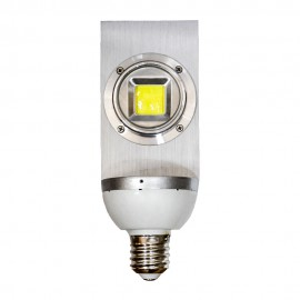 Лампа светодиодная 30W E40 COB 2700K POWERLUX
