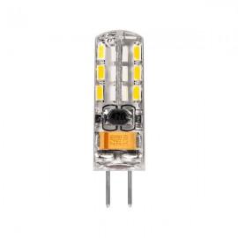 LED лампа G4 3W 12V 2700K  48LEDS FERON