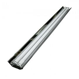 Светильник Трассовый открытый под светодиодную лампу Т8 2*1200мм