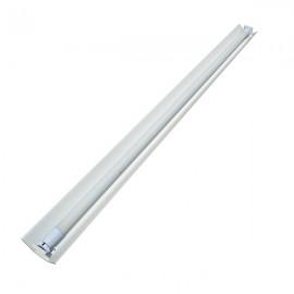 Светильник Трассовый открытый под светодиодную лампу Т8 1*1200мм
