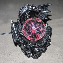 Магический шар Змея 220V Powerlight