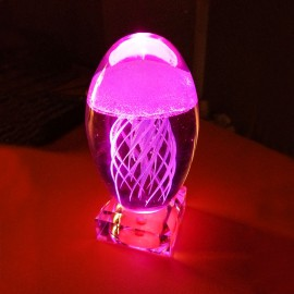 Светильник-ночник Медуза LR41 RGB Powerlight