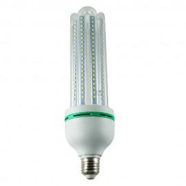 Лампа светодиодная 4U 30W E27 4000К TM POWERLUX