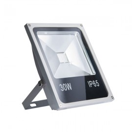 Прожектор светодиодный PWL 30W IP66-YELLOW