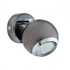 Спотовый светильник 3W IP20 GU10 BIMEDA Eglo