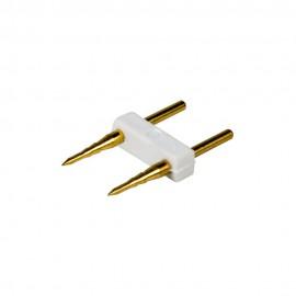 Коннектор для LED неона