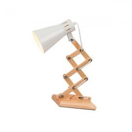 Настольная лампа EDGAR E14 MAX25W Rabalux