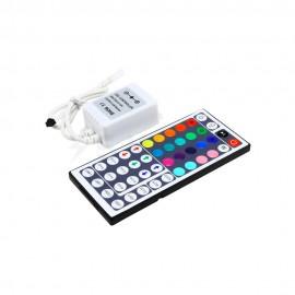 RGB Контроллер 6А - И.К. 44 кнопки