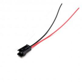 Соединитель RGB Smart strip мама IP20