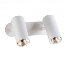 Спотовый светодиодный светильник PWL 2x5W 4000K IP20-50913