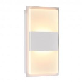 Настенный светильник LED POWERLUX 2х6Вт 4000К -60451