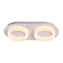 Люстра светодиодная PWL 36W 4500K IP20-60798