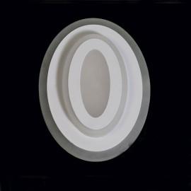 Настенный светильник светодиодный Лаго 18W Powerlight