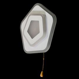 Настенный светильник светодиодный Лаго 18W 3000-6500K Powerlight