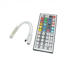 RGB Контроллер mini 6А - И.К. 44 кнопки