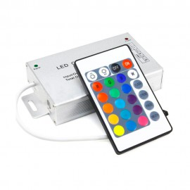 RGB-Контроллер 24А-IR-24кнопки