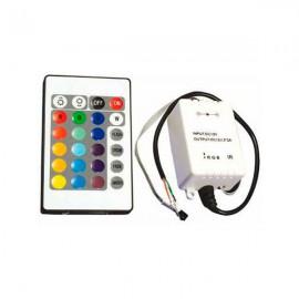 RGB-Контроллер 6А-IR-24 кнопки