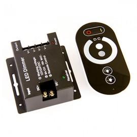 Диммер 18А - Радио - Сенсорный 6 кнопок