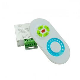 Диммер 18А Радио - Сенсорный 5 кнопок