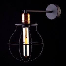 Настенный светильник 60W IP20 E27 MANUFACTURE Novodworski