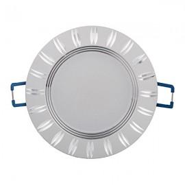 Светильник светодиодный AL777 5W круг белый 400Lm 4000K 93*28mm Feron