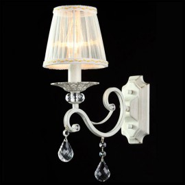 Настенный светильник Maytoni ARM247-01-G Elegant Grace