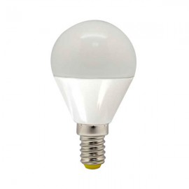 Лампа светодиодная P45 4W E14 4000K FERON