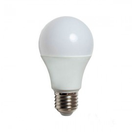 Лампа светодиодная A60 10W E27 4000K FERON