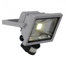 Светодиодный прожектор LEDEX 10W sensor 6500К Eco