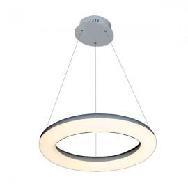Люстра LED PWL 50W 4500K IP20-129