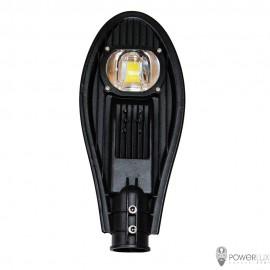 Светильник светодиодный консольный PWL 30W 3000K IP65-Silver
