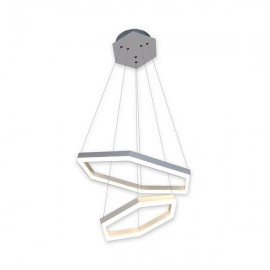 Люстра подвес LED POWERLUX 50Вт 4500К-977