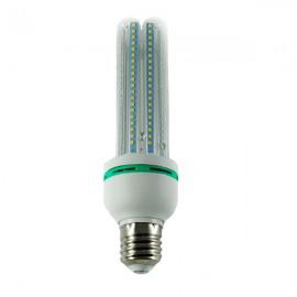 Лампа светодиодная 4U 36W E40 4000К TM POWERLUX
