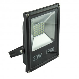 Прожектор светодиодный PWL 20W 6500K IP65-36VAC