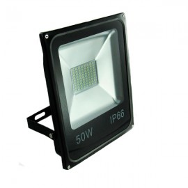 Прожектор LED PWL 50W 6500K IP66-ECO