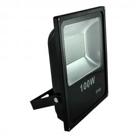 Прожектор светодиодный PWL 100W 6500K IP66-ECO