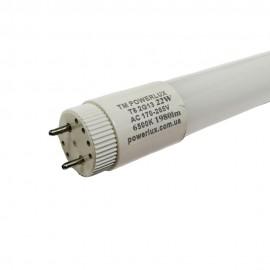 Лампа светодиодная T8 22W 220V 1500mm 6500K стекло 2 - G13 TM POWERLUX